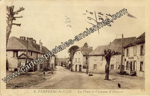 Téléphone   CABINET VETERINAIRE PERPEZAC-LE-NOIR 19410