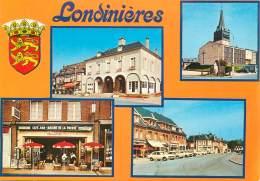 Téléphone CABINET VETERINAIRE LONDINIÈRES 76660