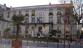 Téléphone CLINIQUE VETERINAIRE LE PRÉ-SAINT-GERVAIS 93310