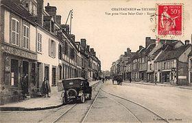 Téléphone   CABINET VéTéRINAIRE LANIER- MONOT-TAUGOURDEAU CHÂTEAUNEUF-EN-THYMERAIS 28170