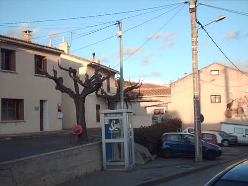 Téléphone   CABINET VETERINAIRE LE ROVE 13740