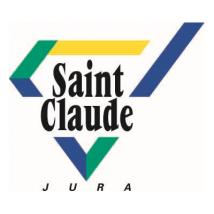 Téléphone   CABINET VETERINAIRE BACQ LACROIX SAINT-CLAUDE 39200