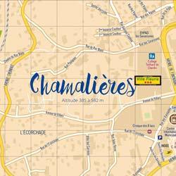 Téléphone   CLINIQUE VETERINAIRE DE BEAULIEU CHAMALIÈRES 63400