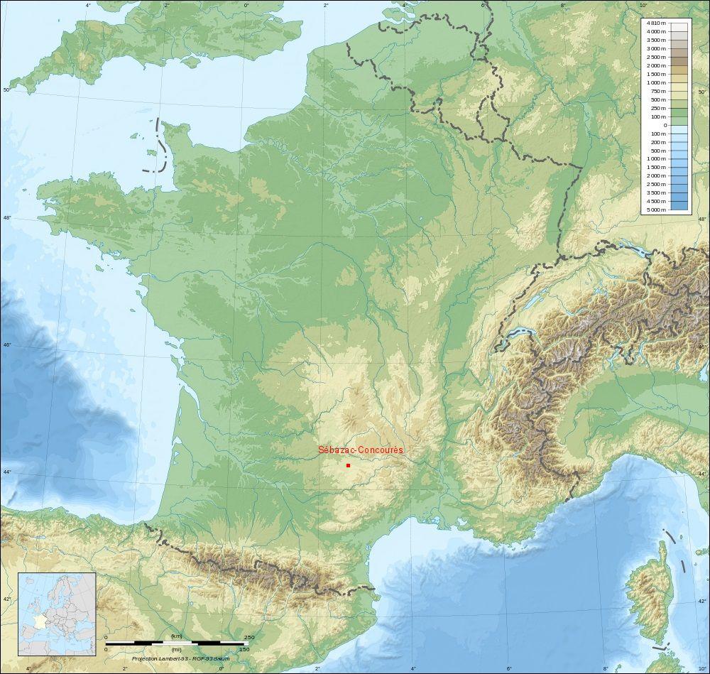 Téléphone   CLINIQUE VETERINAIRE DE L'ASTRAGALE SÉBAZAC-CONCOURÈS 12740