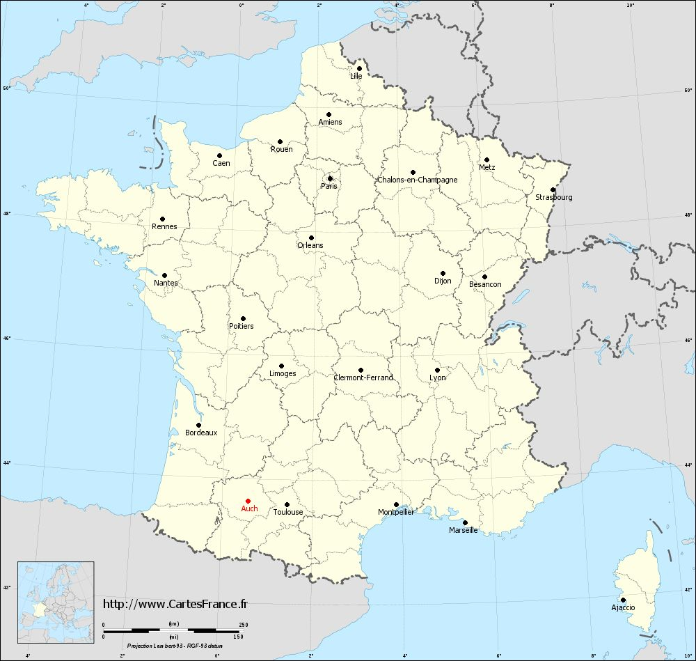 Téléphone   CLINIQUE VETERINAIRE DE LA CROIX BLEUE AUCH 32000