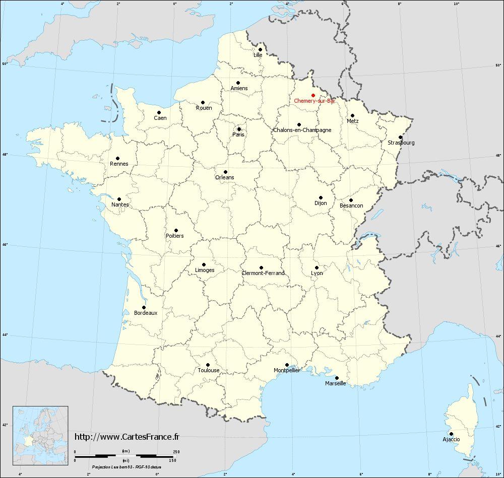 Téléphone   CABINET VETERINAIRE CHÉMERY-SUR-BAR 08450