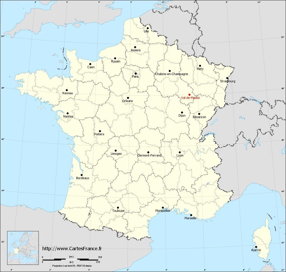 Téléphone   CABINET VETERINAIRE VAL-DE-MEUSE 52140