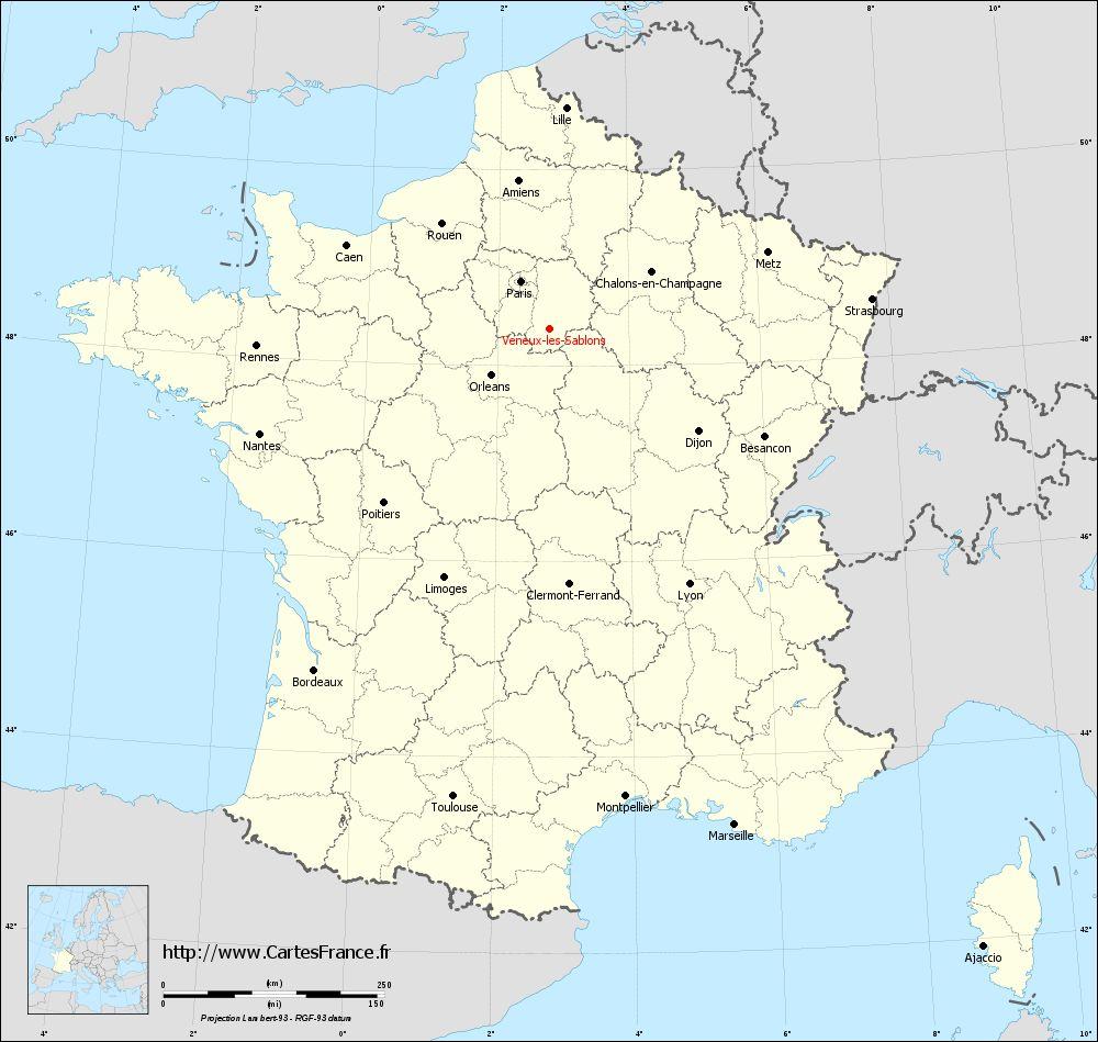 Téléphone CABINET VETERINAIRE VENEUX-LES-SABLONS 77250