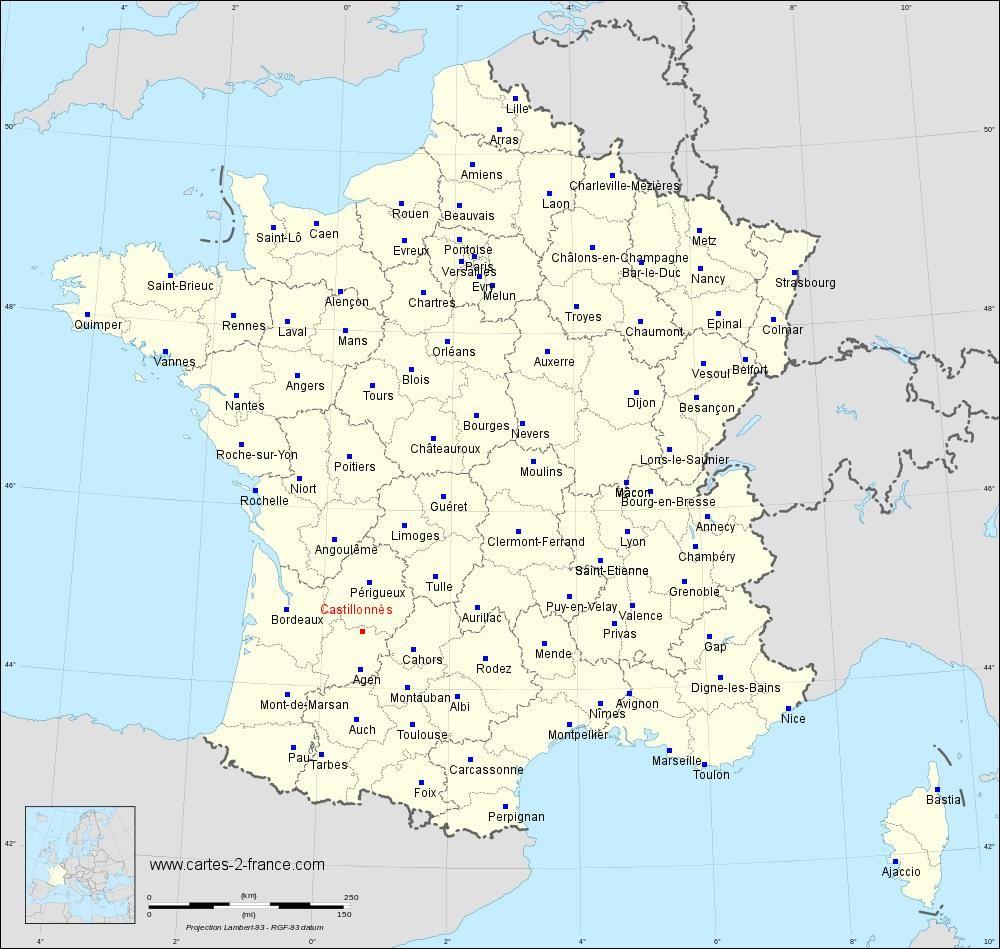Téléphone   CABINET VETERINAIRE  - DRS LABRUNIE ET ZUNDEL CASTILLONNÈS 47330