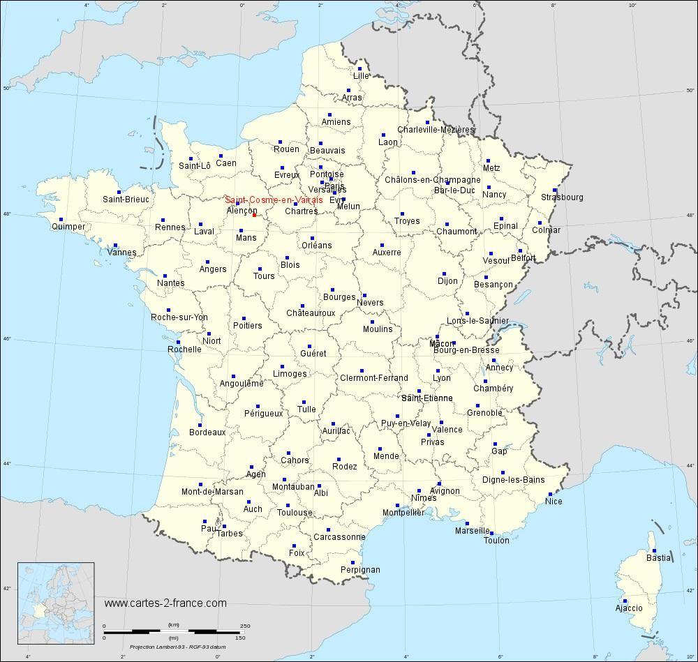 Téléphone   CABINET VéTéRINAIRE DE ST COSME EN VAIRAIS SAINT-COSME-EN-VAIRAIS 72110