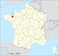 Téléphone   CLINIQUE VETERINAIRE DE L'AUBLETTE QUÉVERT 22100