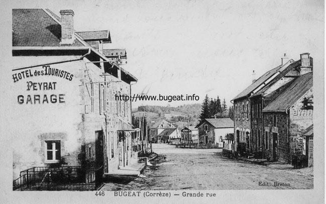 Téléphone   CABINET VETERINAIRE DR DIRSON BUGEAT 19170