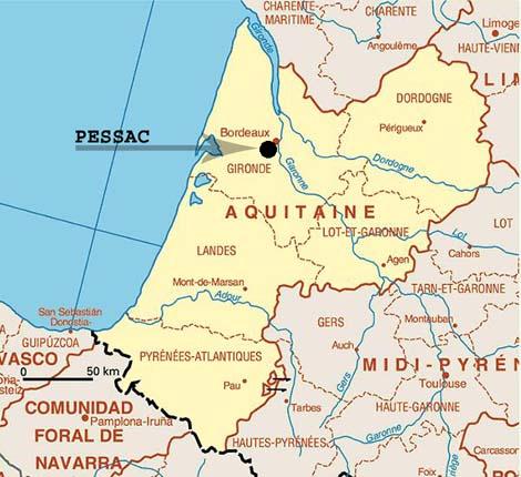 Téléphone   CLINIQUE VETERINAIRE DE L'ALOUETTE PESSAC 33600