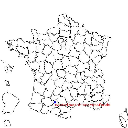 Téléphone   Clinique Vétérinaire de la Fontaine CASTELNAU-D'ESTRÉTEFONDS 31620