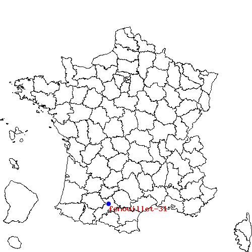 Téléphone   CABINET VéTéRINAIRE FENOUILLET 31150