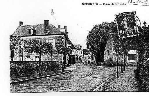 Téléphone   Cabinet Vétérinaire de Nérondes NÉRONDES 18350