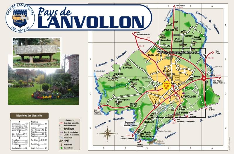 Téléphone   Cabinet Vétérinaire de Kercadiou LANVOLLON 22290