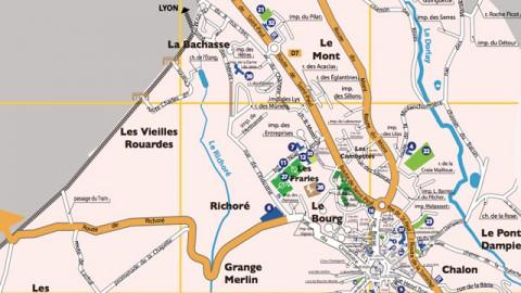 Téléphone   CABINET VETERINAIRE DU VALLON SAINT-PAUL-EN-JAREZ 42740