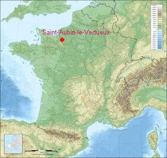 Téléphone   CLINIQUE VETERINAIRE DE BERNAY SAINT-AUBIN-LE-VERTUEUX 27300