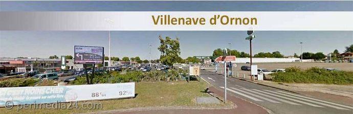 Téléphone    VILLENAVE-D'ORNON 33140